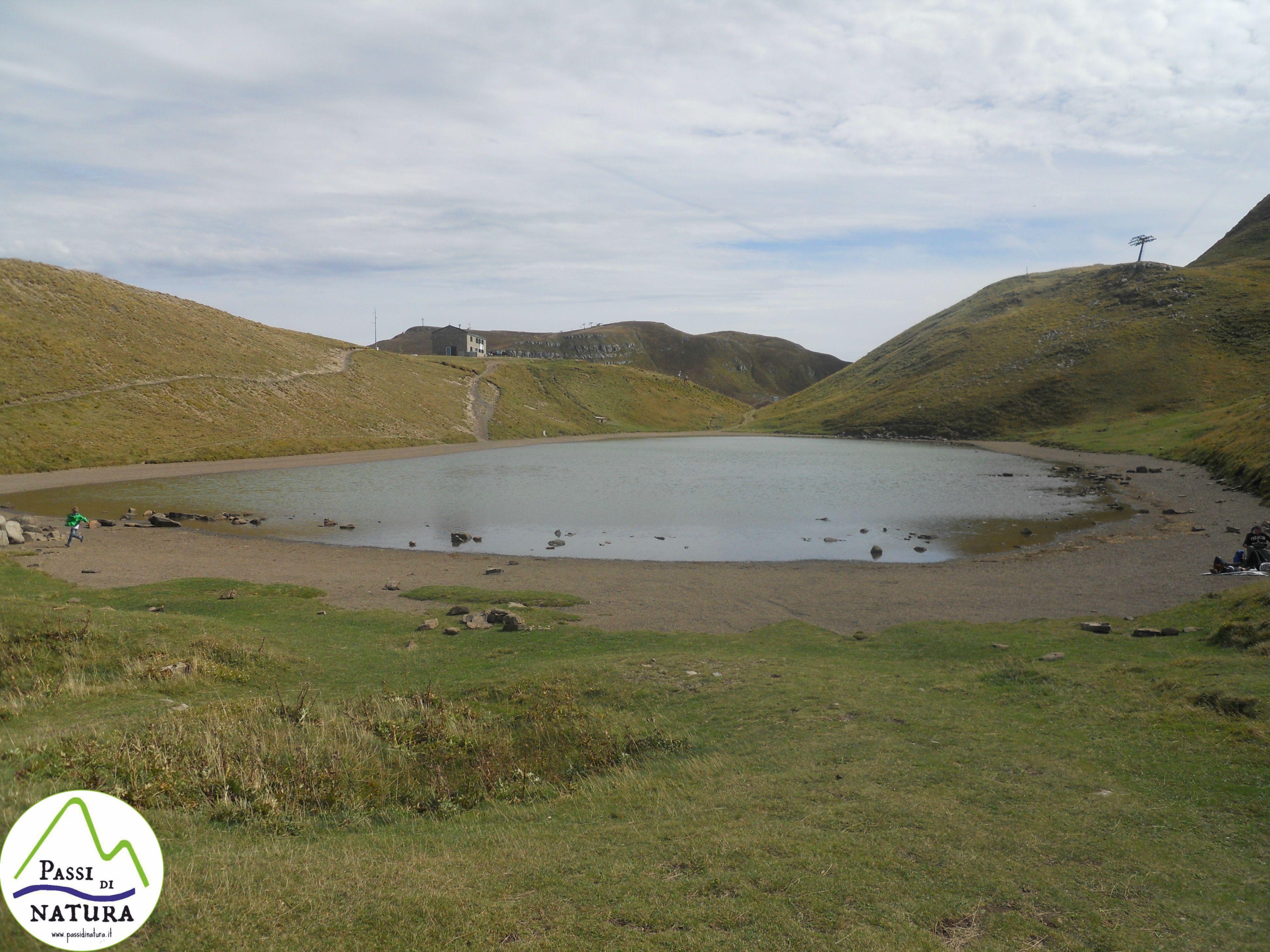 Trekking al Lago Scaffaiolo