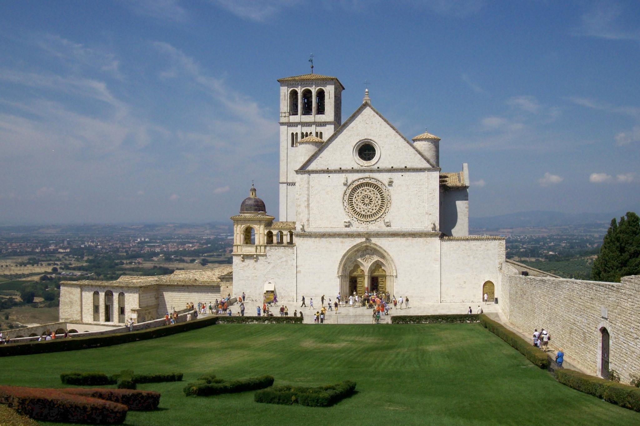 A Spasso con San Francesco parte II