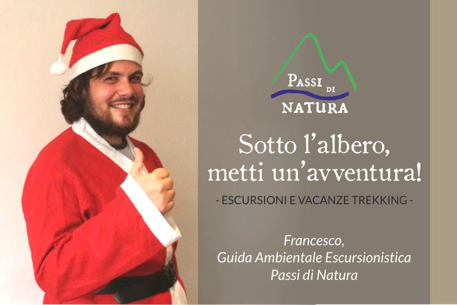 Natale con Passi di Natura
